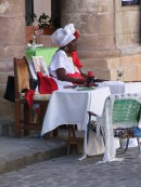 Cuban Fortune Teller, Havana