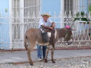 Old Cuban, Trinidad