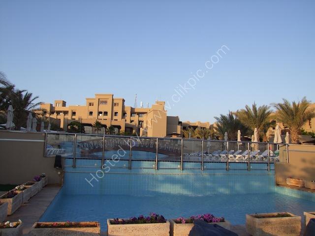 Dead Sea Holiday Inn, Dead Sea