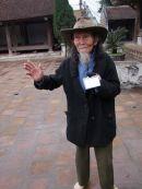 Vietnamese Man of 84 Years Old