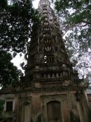 15th Century Princess Mia Pagoda