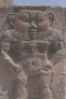 Relief on Wall, Location Unknown
