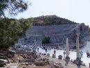 Roman Theatre, Ephesus