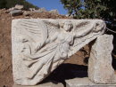 Roman Carved Marble found at Ephesus