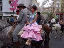 Side Saddle, Malaga Festival