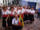 Dance Troupe, Malaga Festival