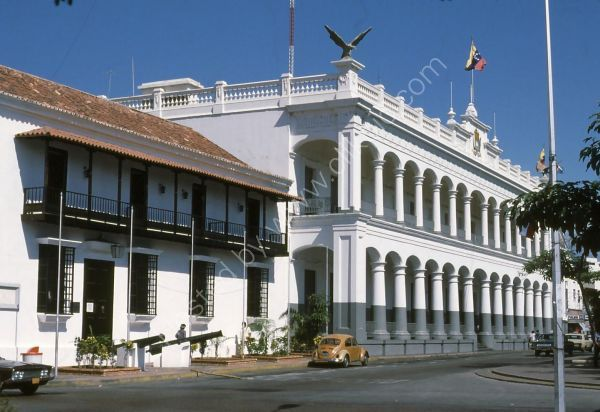 Government Buildings, Maracaibo