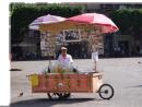 Granita Cart, Palermo