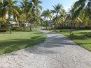 Grounds of Paradissus Rio de Oro Hotel, Guardalavaca