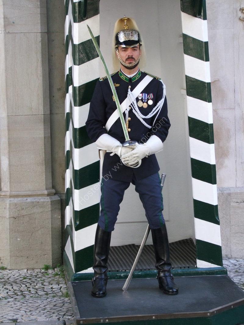 Portuguese Guard