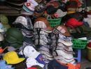Motorbike Helmet Seller, Hanoi