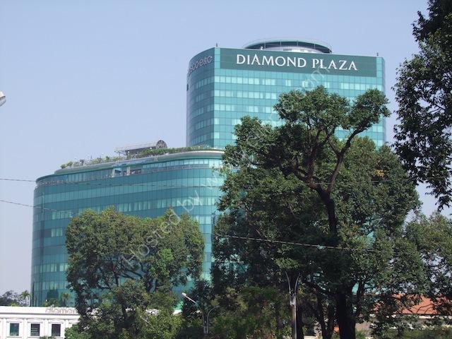 Diamond Plaza, Ho Chi Minh City