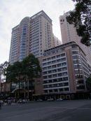 Caravelle & Sheraton Hotels, Ho Chi Minh City