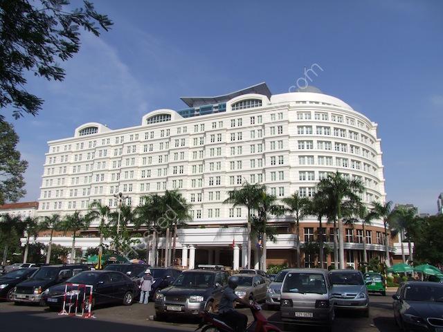 Park Hyatt Hotel, Ho Chi Minh City