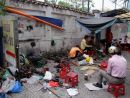 Street Shoe Repairers, Ho Chi Minh City