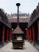 Thien Hau Chinese Temple, Ho Chi Minh City