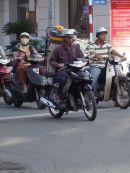 Traffic, Ho Chi Minh City