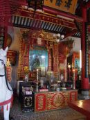 Altar, Chinese Assembly Hall, Hoi An