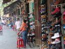 Shoe Shops, Hoi An