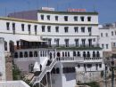 Hotel Continental, Tangier
