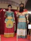 Festival Costumes
