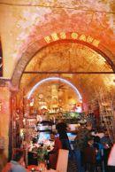 Fez Cafe, Covered Bazaar, Istanbul, Turkey