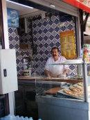 Baker's Shop, Istanbul