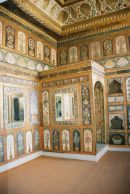 The Fruit Room, Topkapi Palace, Istanbul, Turkey