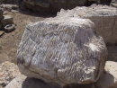 Original Byzantine Stone, Knossos Palace, Rethimnon