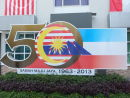 50th Anniversary of Independence