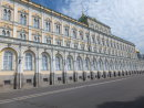 Terem Palace within the Kremlin