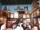 Small Bar of La Bodequita del Medio, Empedrado Street, Havana