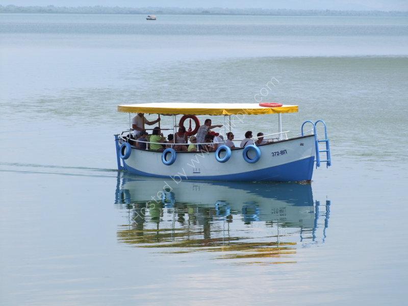 Reflections, Lake Skardar