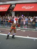 Chicken! London Pride Parade