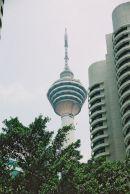 Revolving Restaurant, Kuala Lumpur