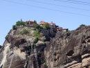 Rock Top Monastery, Meteora