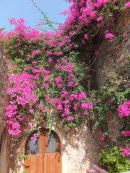 House & Forna, Medieval Town of Monemvasia