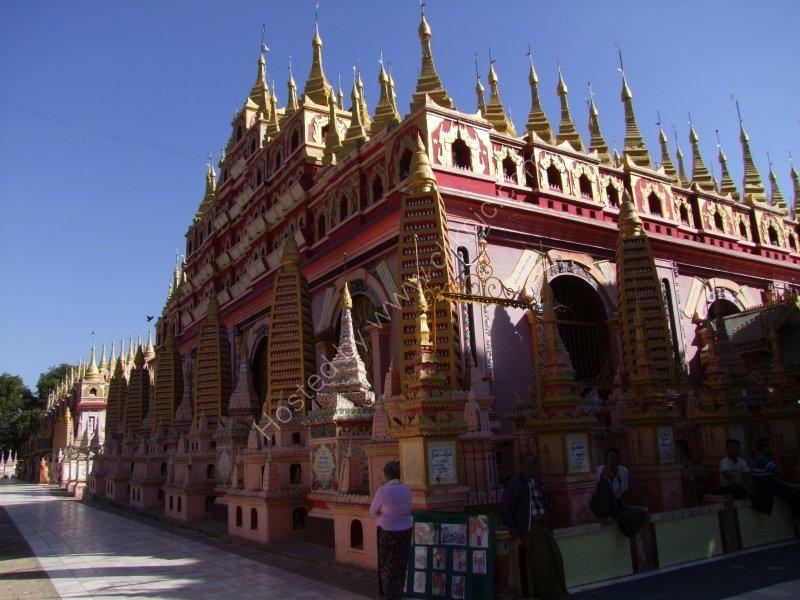 Sam Buddha Pagoda