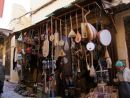 Musical Instrument Shop in Medina