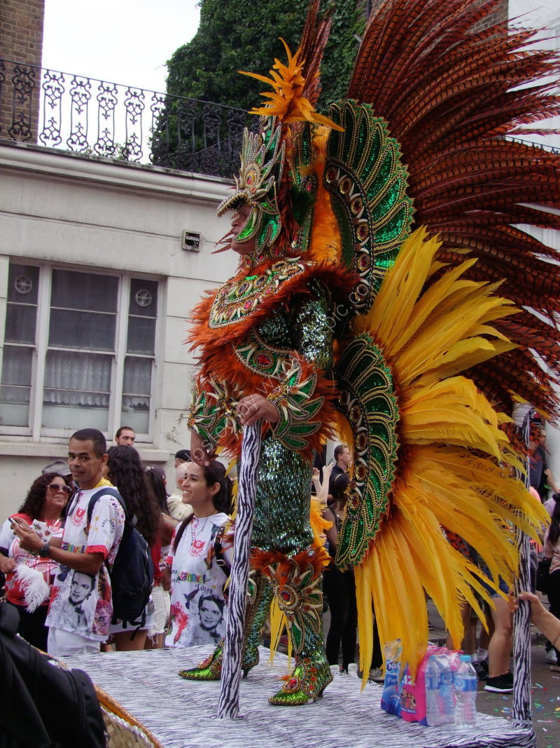 Ornate Costume