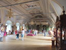 Nuns Refectory at Novodevichy Cemetery & Convent, Moscow