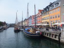 Canal, Houses & Boats, Nyhavn