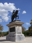 Monument, Parc Ciutadella