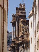 S Anna Church, Piazza S Anna, Palermo