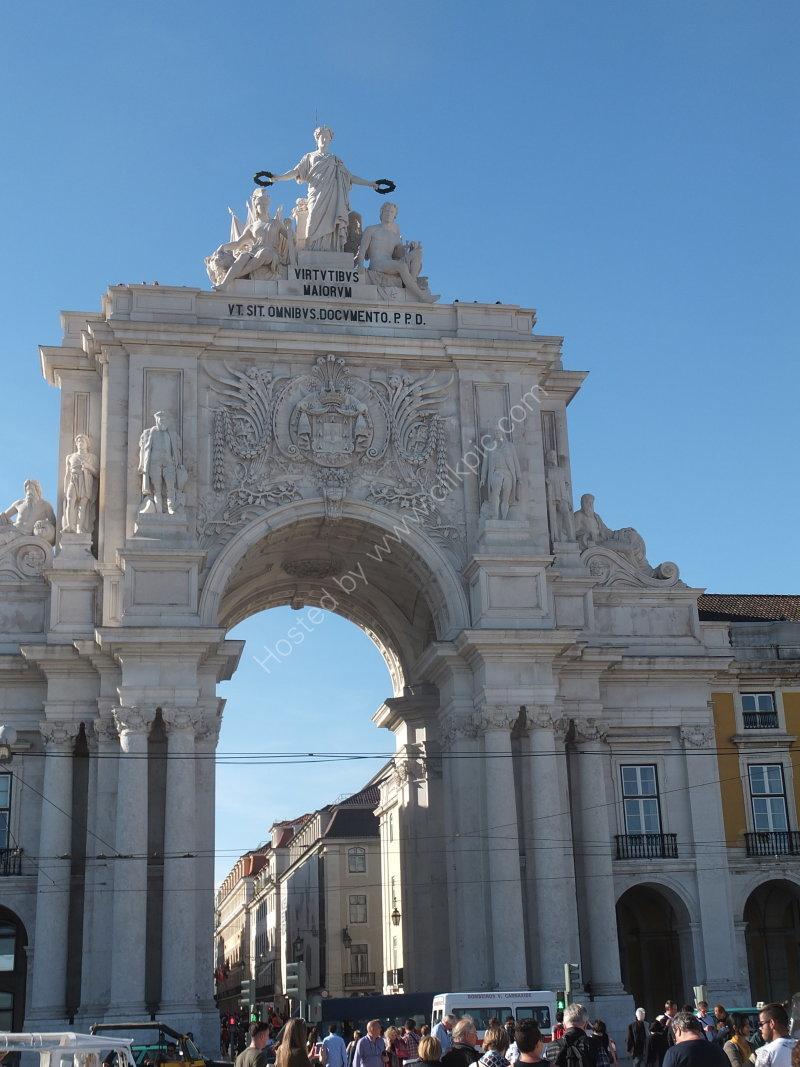 Arco da Victoria (1760's)