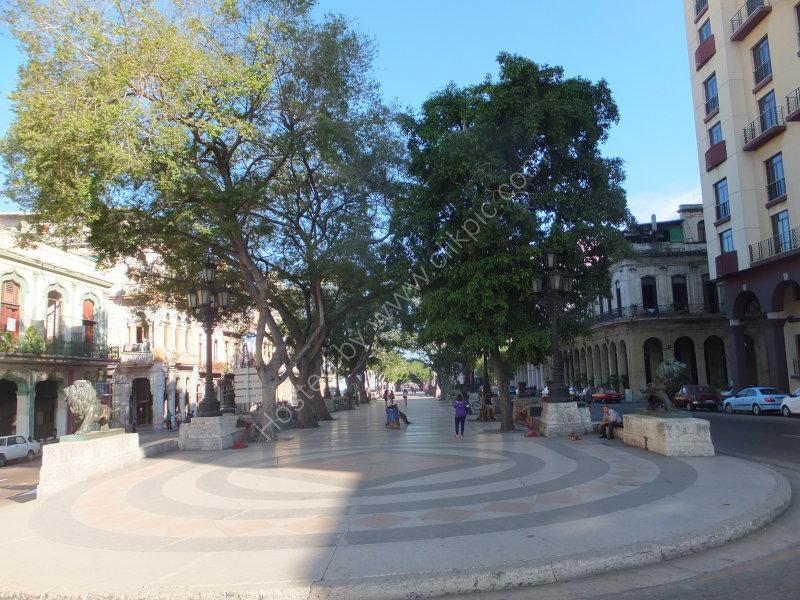Prado, Havana