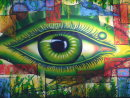 Evil Eye Painting!