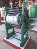Old Sugar Cane Press, Sugar Museum, Remedios
