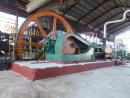 Old Sugar Cane Press Plant, Sugar Museum, Remedios