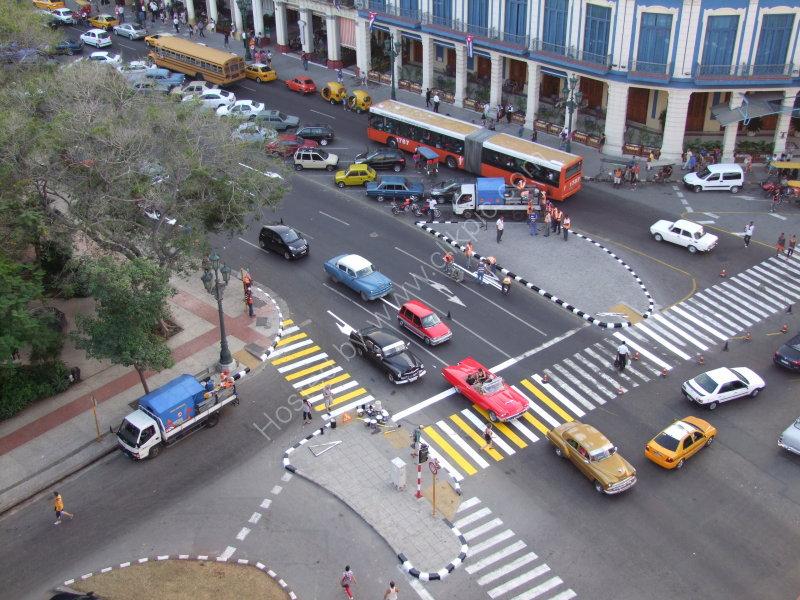 Health & Safety Risk!, Havana